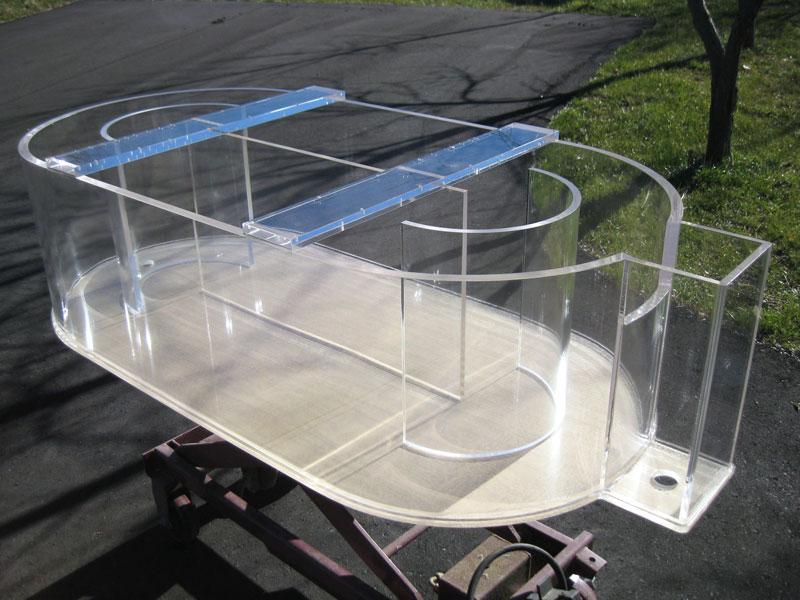Acrylic Fish Tanks Photo Gallery Midwest Custom Aquarium