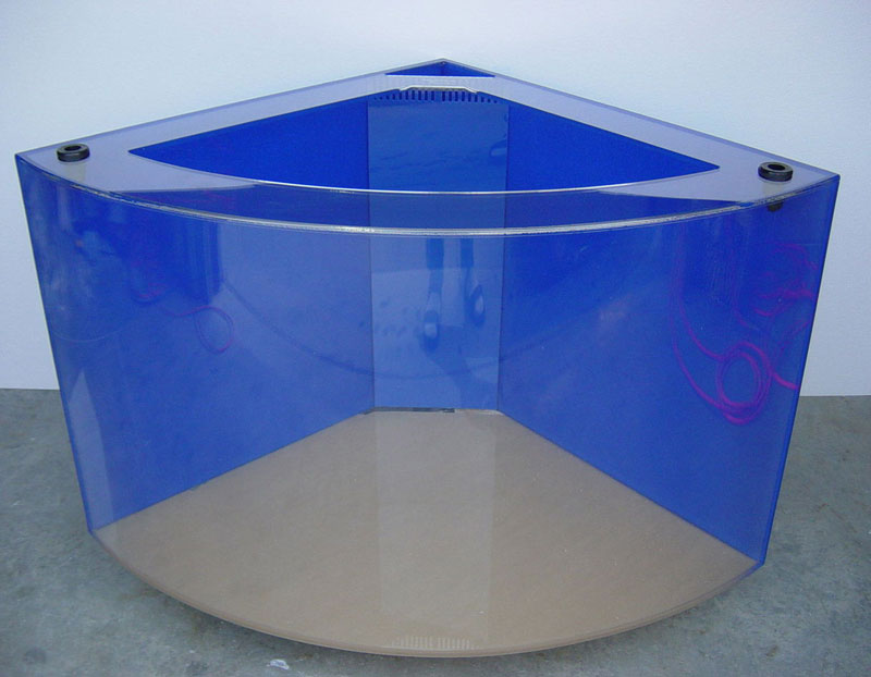 Common aquarium options midwest custom aquarium starbuck mn for Corner fish tank for sale