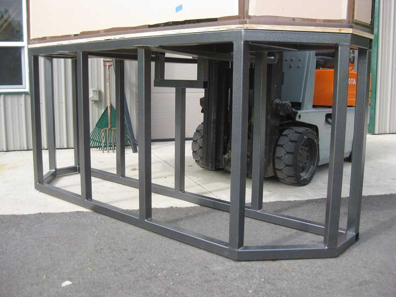 Steel Support Frames For Aquariums Aquariums And Fish