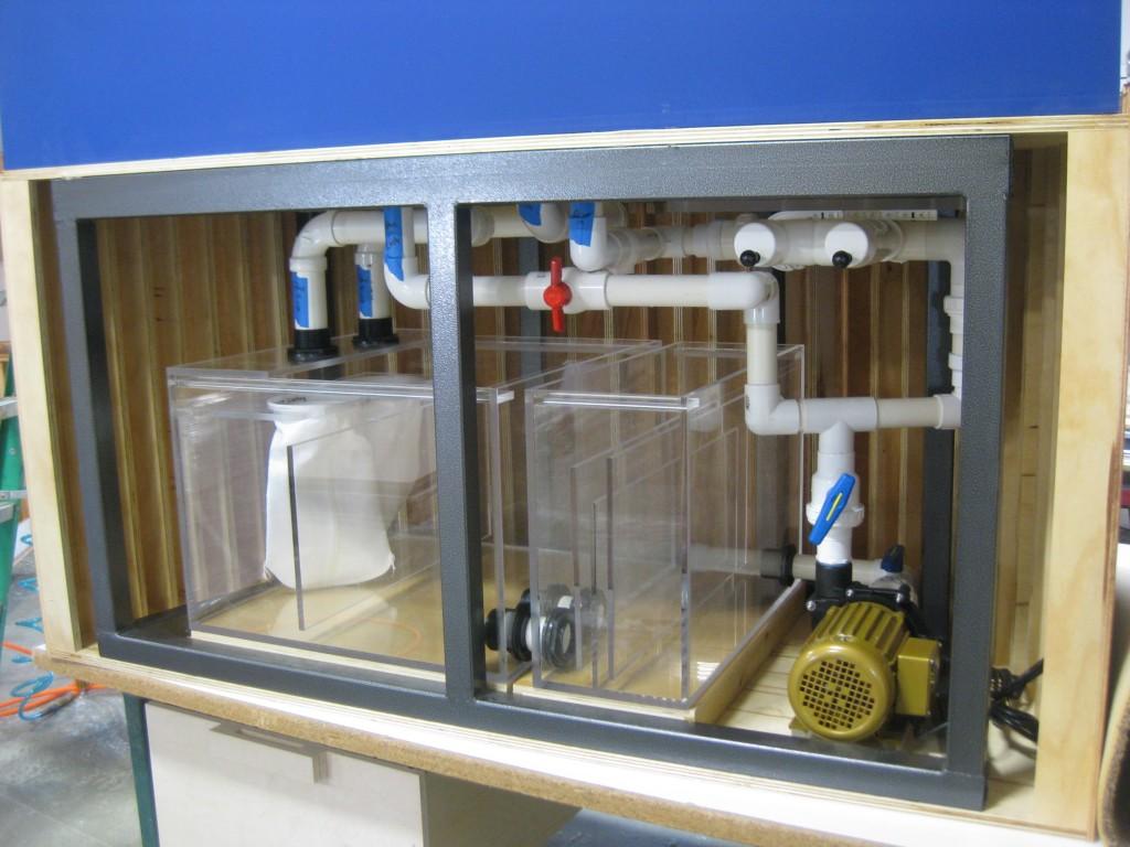 aquarium-filtration