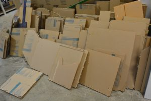 Custom Aquarium Boxes for Shipping